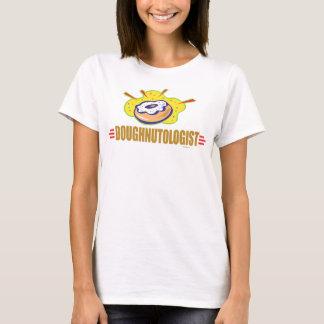 Camiseta Rosquinhas engraçadas