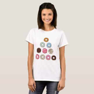 Camiseta Rosquinhas sonhadoras
