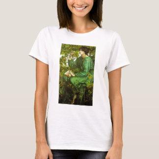 Camiseta Rossetti o t-shirt do sonho do dia