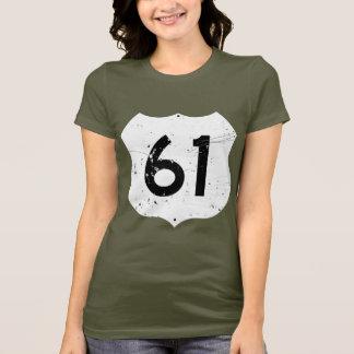 Camiseta Rota 61