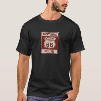 Camiseta Rota 66 de St Louis