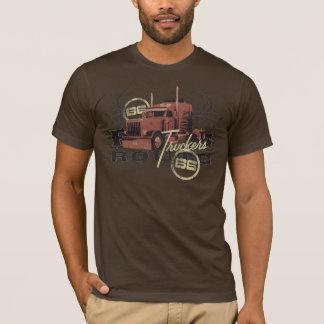 Camiseta Rota 66 dos camionistas