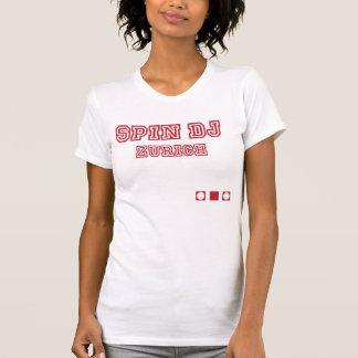 Camiseta Rotação DJ Logo28MZ