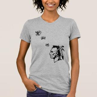 Camiseta Rotação indiana