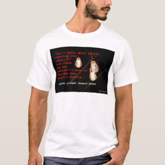 Camiseta Roubando ideias