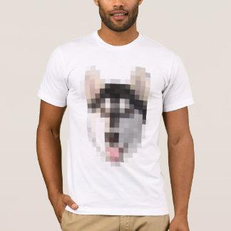 Camiseta Rouco do pixel de FNG