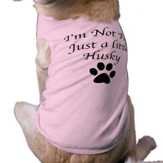 Camiseta Rouco engraçado