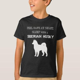 Camiseta Rouco Siberian