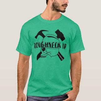 Camiseta Roughneck acima