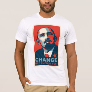 Camiseta Roupa americano