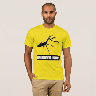 Camiseta Roupa animal do desenhista do inseto da