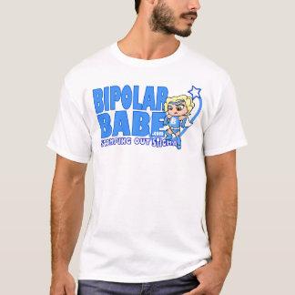 Camiseta Roupa bipolar do borracho
