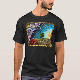 Camiseta Roupa da abóbada de Flammarion
