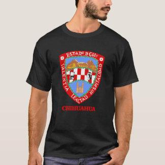 Camiseta Roupa da chihuahua