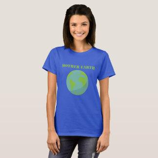 Camiseta Roupa da Mãe Terra