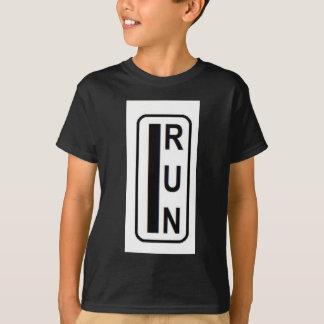 Camiseta Roupa da malhação de IRÚN