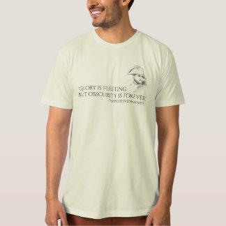 Camiseta Roupa de Napoleon