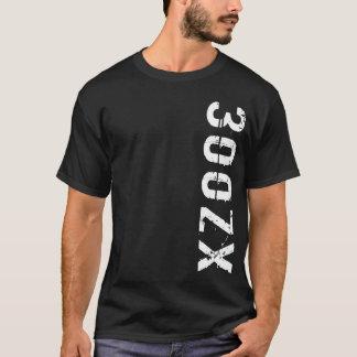 Camiseta Roupa de Nissan 300ZX Vert