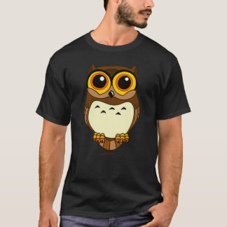 "Camiseta Roupa de ""Owley"""