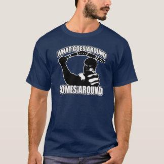 Camiseta Roupa do Bumerangue