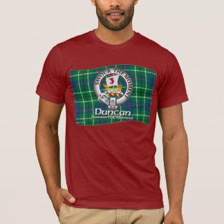 Camiseta Roupa do clã de Duncan