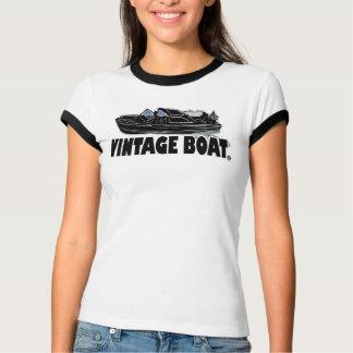 Camiseta Roupa do t-shirt do desenhista do transporte do