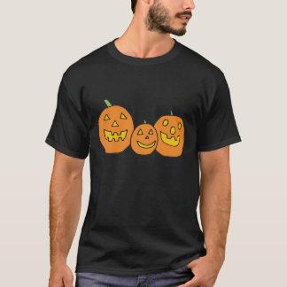 Camiseta roupa do trio da lanterna do jaque-o'