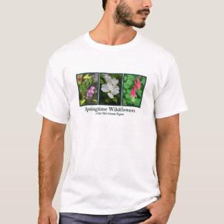 Camiseta Roupa do Wildflower