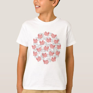 Camiseta Roupa dos porcos do vôo - escolha o estilo