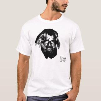 Camiseta roupa Gordon do St. do olmo a caminhada