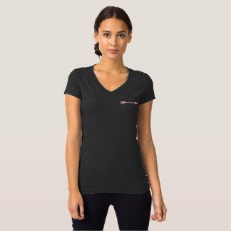 Camiseta Roupas de banho e Tanlines