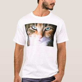 Camiseta Roxie o gato