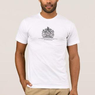 Camiseta Royal_Warrant