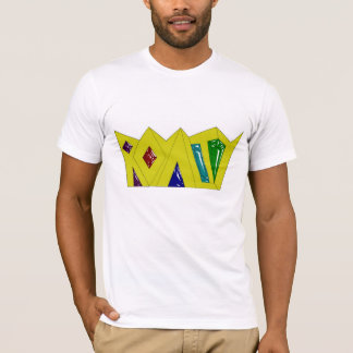 Camiseta Royaltee