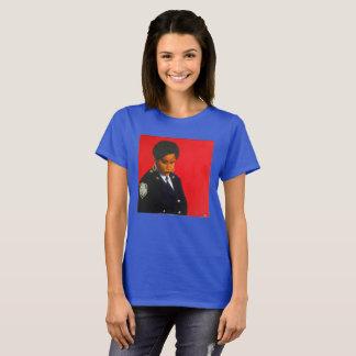 Camiseta Roz