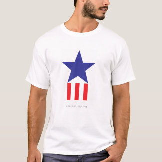 Camiseta RPP - tshirt oficial - emblema