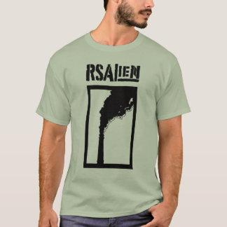 Camiseta RSAlien 'Smokestack