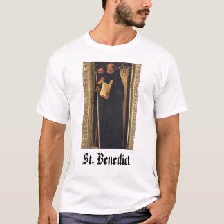 Camiseta Rua Benedict, St. Benedict