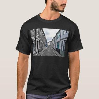 Camiseta Rua de Whitby