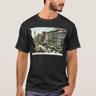 Camiseta Rua do mercado, Philadelphfia, PA