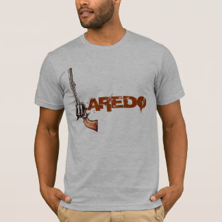 Camiseta Ruas de Laredo