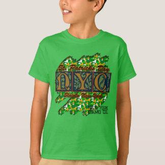Camiseta RUB para fora T do Camo da pancadinha da rua dos
