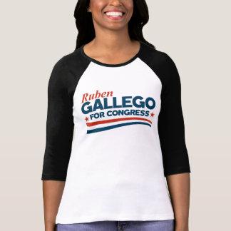 Camiseta Ruben Gallego
