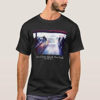 Camiseta Rubi, Coney Island, New York