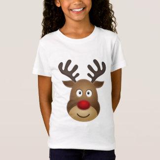 Camiseta Rudy a rena