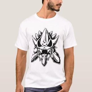 Camiseta Ruína