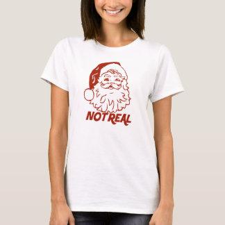 Camiseta Ruína da farsa de Bah ele para todos