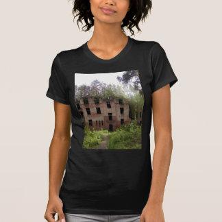 Camiseta Ruína do hospital de Beelitz, Alpenhaus
