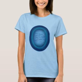 Camiseta rumi