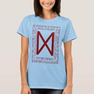 Camiseta Rune de Dagaz